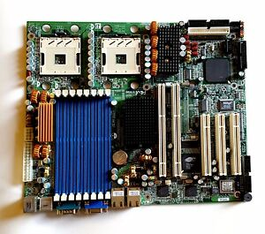 Tyan S5350 Drivers for Windows