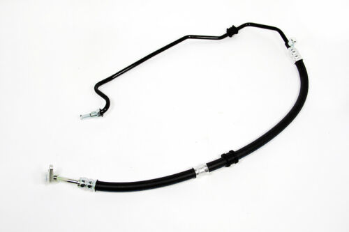 New Power Steering Pressure Hose For 04-08 TSX Accord 2.4L 53713-SDC-A02