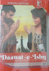 DAAWATEISHQ 2 DISC SPECIAL EDITION ORIGINAL BOLLYWOOD DVD - London, United Kingdom - DAAWATEISHQ 2 DISC SPECIAL EDITION ORIGINAL BOLLYWOOD DVD - London, United Kingdom