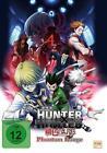 Hunter x Hunter: Phantom Rouge (2016)
