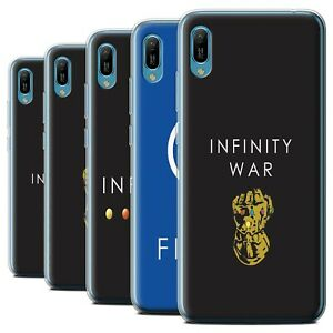 Gel-TPU-Case-for-Huawei-Y6-Prime-Pro-2019-Infinity-War-Inspired