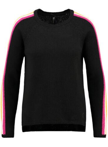 colori Key Round Warm Unicorn Wkn da Wkn00030 2 in donna Largo Neck Sweater 7RRxnHrF