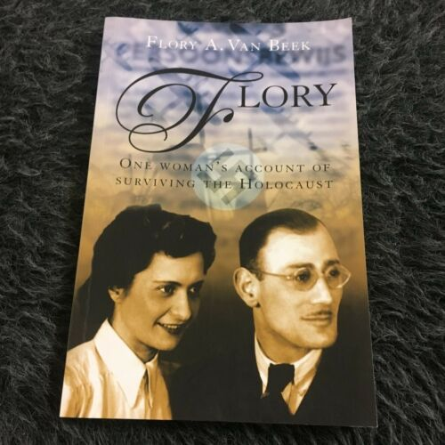 1 of 1 - NEW, FLORY A. VAN BEEK, FLORY, SURVIVING THE HOLOCAUST. 9781921497391