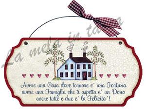 Targa-targhetta-decorativa-country-legno-per-porta-con-frasi-CASA