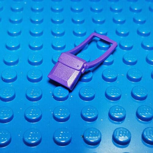 LEGO-MINIFIGURES HARRY POTTER X 1 PURPLE BAG FOR LUNA LOVEGOOD 71022 PARTS