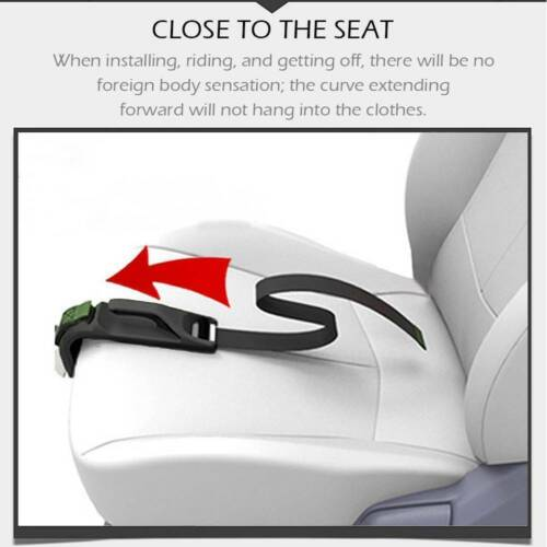 Pregnant Maternity Car Seat Belt Bump Adjustable Strap Safety For Pregnant UK