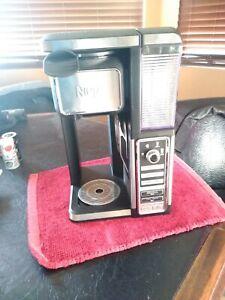 Ninja Coffee Bar Single-Serve System (CF111) | eBay