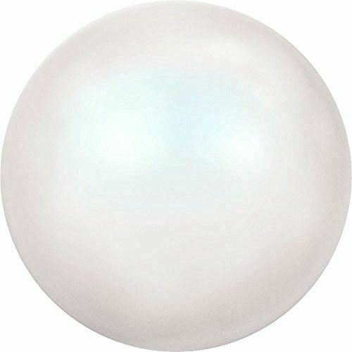 5811 Swarovski® Pearls Round Large Crystal Pearlescent White Pearl