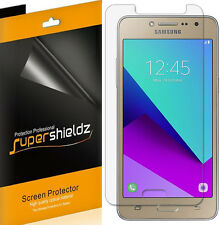6X Supershieldz HD Clear Screen Protector Saver For Samsung Galaxy J2 Prime