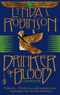 Drinker of Blood by Lynda S. Robinson (Paperback, 2001)