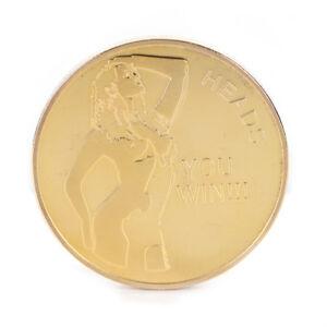 Sexy-Commemorative-Coins-Collectible-Coins-Sex-Women-Souvenir-Coins-Gift-Gold-TO