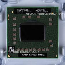 AMD Turion X2 ZM-86 (TMZM86DAM23GG) CPU 1800 MHz 2.4 GHz 100% Working