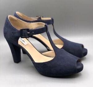 navy peep toe sandals official 37e79 0f65d