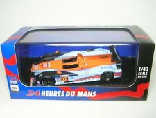 Aston Martin AMR No.007 LeMans 2011