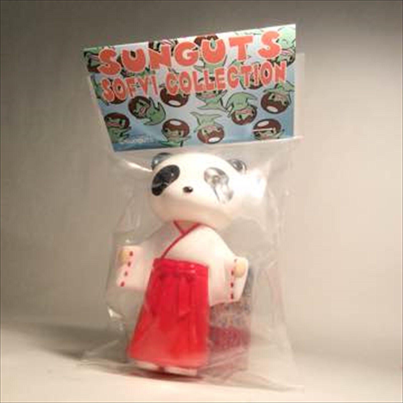 muchas concesiones Sunguts Honpo Panda santuario Maiden Maiden Maiden Kanda miosina limitada Mancha Soft Vinilo F S Jp  caliente