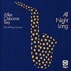 Mike Osborne - All Night Long (2016)