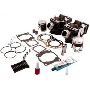 Cylinder Head Gasket Kit Fits For Yamaha Banshee 350 YFZ350 1987-2006