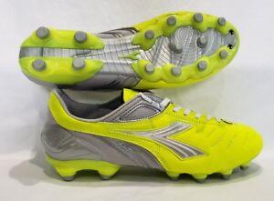 9f97c3b340f5 Diadora ADULT WOMENS MARACANA L W Soccer cleats Size 9 New in Box | eBay