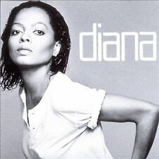 Diana [Remaster] by Diana Ross (CD, Sep-1998, Motown)