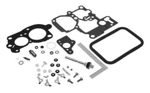 Chevrolet Buick Carburetor Kit Walker 15771A