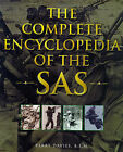 The Complete Encyclopedia of the SAS by Barry Davies (Hardback, 1998)