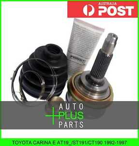 Fits-TOYOTA-CARINA-E-AT19-ST191-CT190-1992-1997-Outer-Cv-Joint-23X56X26