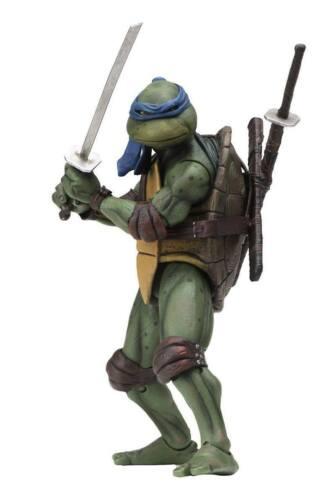 PREORDER DEPOSIT Teenage Mutant Ninja Turtles Action Figure Leonardo € 30