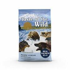 Taste of the Wild 9565 28lbs. Grain Free Premium High Protein Dry Dog - Smoked Salmon