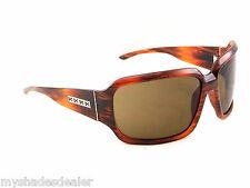 Anon Josie Sunglasses NEW Gloss Tortoise Frames/ Brown Lenses by Burton