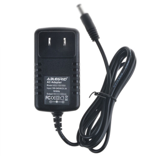 AC Adapter Charger For Brookstone DUL25AF-090200 Speaker ATL Power Supply Cord