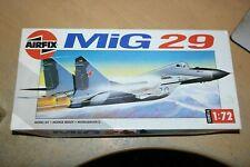 Master 72113 1//72 métal mikoyan MiG-25 foxbat tube de pitot