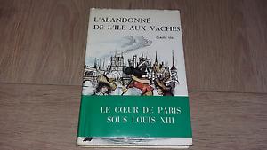 L-039-ABANDONNE-DE-L-039-ILE-AUX-VACHES-CLAUDE-ESIL
