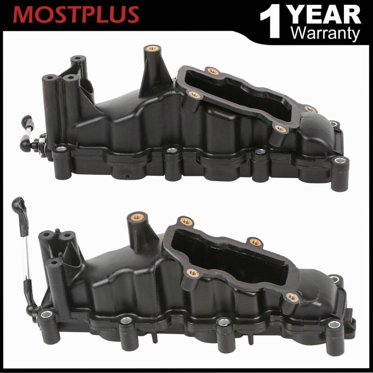 MOSTPLUS 059129711CK Engine Intake Manifold for Audi A4 A6 2.7 3.0 TDI//Phaeton Touareg 3.0 TDI