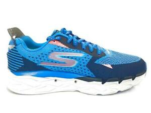 Skechers-Gorun-Ultra-R-2-Mens-Size-8-41-Blue-Red-Running-Shoes