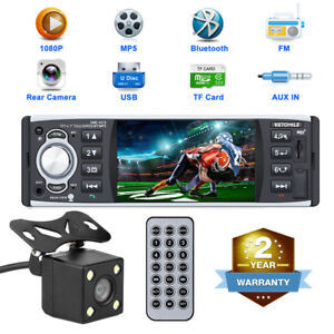 4-1-034-1-DIN-Autorradio-Tactil-Bluetooth-Coche-AUX-IN-FM-MP5-USB-TF-RDS-Camara