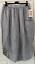 Plus-Size-Italian-Lagenlook-1-Pocket-Cropped-3-4-Baggy-Linen-Crop-Pants-Trousers thumbnail 11