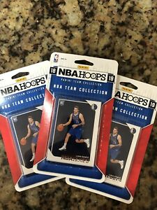 2018-2019-NBA-HOOPS-Luka-Doncic-Rookie-Card-RC-Ultra-RARE-Unsealed-Pack
