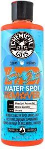 Chemical Guys SPI10816 Heavy Duty Water Spot Remover Gel Spot-Free Shine 16fl oz