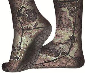 Cressi LX433101 2.5-mm Anti-Slip Socks (- Choose SZ/Color.