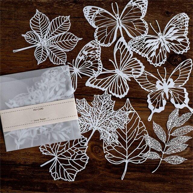 white lace scrapbooking cutting dies paper diy card album