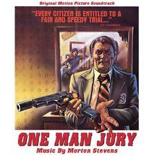 One Man Jury-Original Soundtrack by Morton Stevens