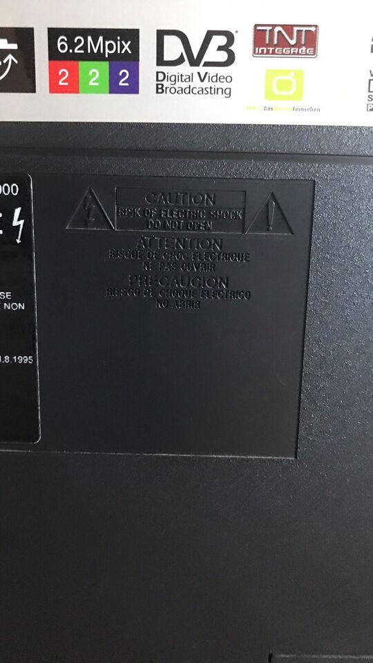 LCD, Sony, Bravia