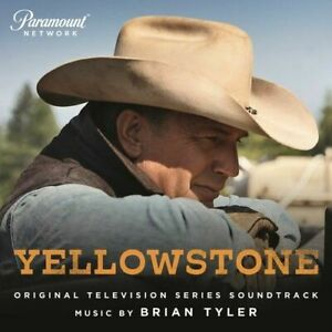 YELLOWSTONE-TV-SOUNDTRACK-NEW-CD