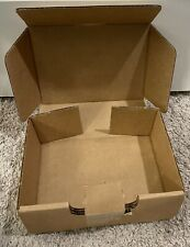 5 Corrugated Cardboard Shipping Boxes Extra Small Size 825 X 625 X 325
