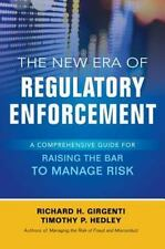 NEW ERA OF REGULATORY ENFORCEMENT