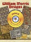 William Morris Designs by William Morris (Mixed media product, 2006)