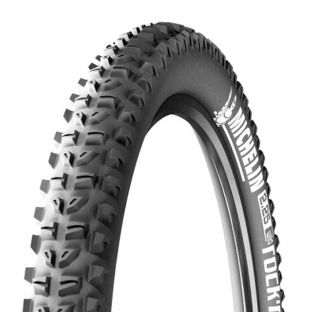 Michelin Wild Grip/'r 2 Tire 26x2.10 Black