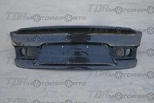VIS 04-08 TSX Carbon Fiber Trunk Lid DEMON CL7/CL9