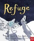 Refuge by Anne Booth (Hardback, 2015)