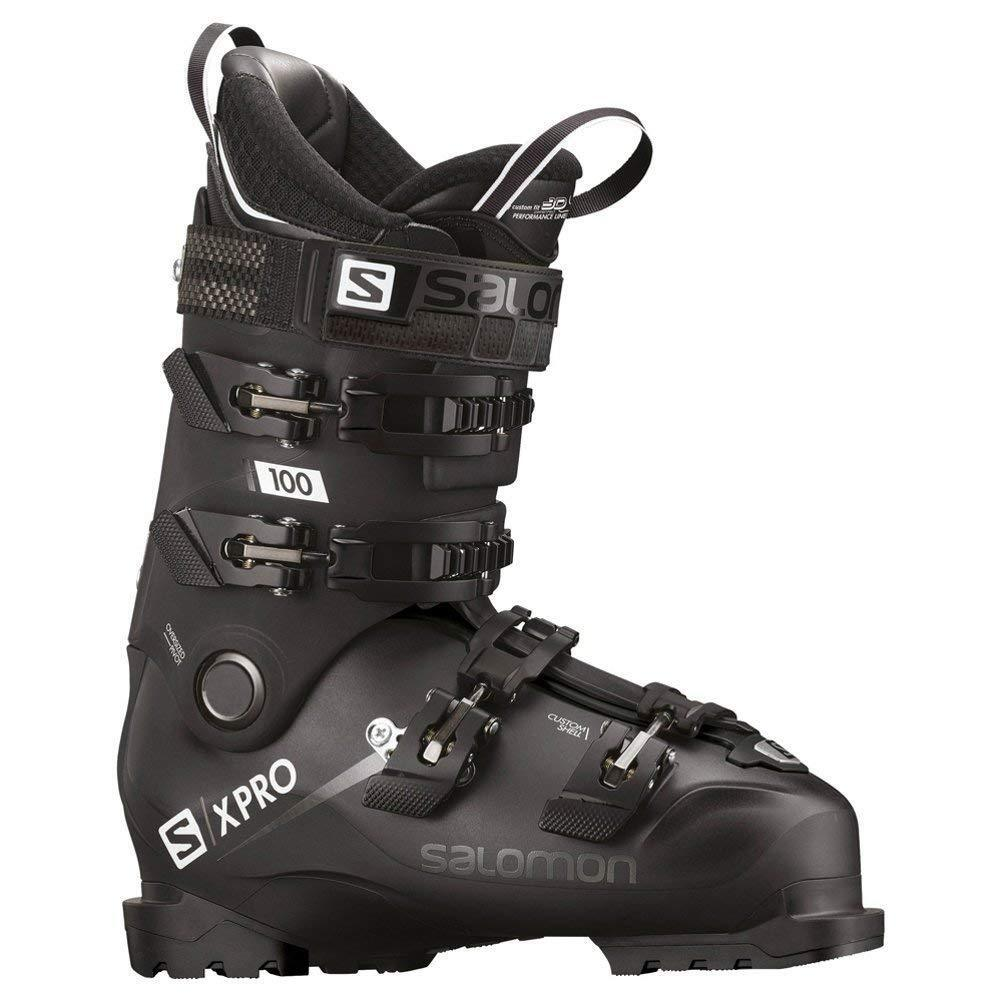 Salomon  X Pro 100 Ski Boots - 2019 - Men's - 29.5 MP   US 11.5 US  new listing
